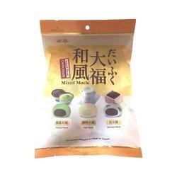Ciasteczka mochi mix 250g   Banh Mochi Mix 250g x 12szt/krt