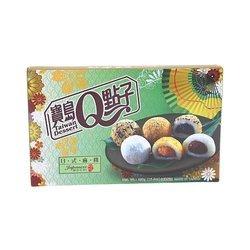 Ciasteczka mochi mix  TAIWAN DESSERT  450g   Mochi Hop Mix 450g x 12szt/krt