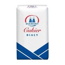 Cukier DIAMANT 1kg   Duong DIAMANT 1kgx10szt