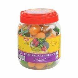 Galaretki owocowe NEW CHOICE 1,2kg | Thach Hoa Qua Mix 1,2kg