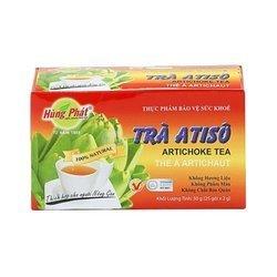 Herbata karczochowa Atiso HUNG PHAT  50g   Tra Atiso HUNG PHAT 50gx25szt