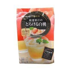 Herbata z brzoskwiniami 95g | Tra Dao NITTO 6 x 4 x 95g/krt