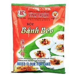 Mąka Ryżowa VINH THUAN 400g | Bot Banh Beo VINH THUAN 400g  x 20szt/kar