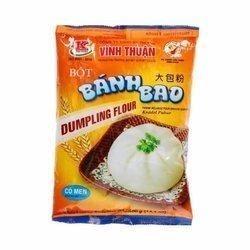 Mąka do Pierożków 400g   Bot Banh Bao Vinh Thuan 400g x 20szt/kar