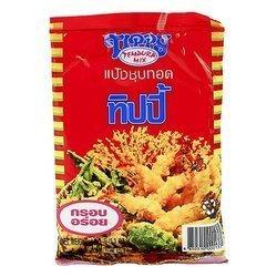 Mąka tempura TIPPY 150g  | Bot Chien Gion TIPPY 150g x 12szt x 6opak/kar