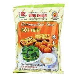 Mąka z ryżu kleistego VINH THUAN 400g | Bot Nep VINH THUAN  400g  x 20szt/kar
