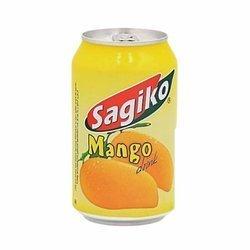 Napój z mango SAGIKO 320ml  | Nuoc Xoai SAGIKO 320mlx24szt