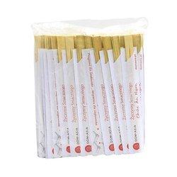 Pałeczki bambusowe 21cm DOM.ASIA  | Dua Tre ngan DOM.ASIA  21cmx30op /krt
