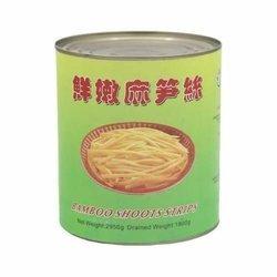 Pędy bambusa paski PITAYA 2950g   Mang Chi PITAYA 2950gx6szt