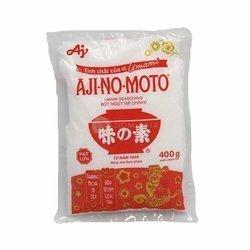 Przyprawa MSG AJINOMOTO 400g   Mi Chinh 400g x 30szt/kar