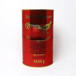 Pulpa pomidorowa 4550g   SOT CA CHUA DAI BANG 4550gx3szt