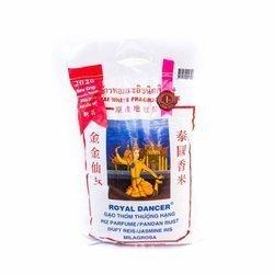 Ryż ROYAL DANCER 4.5kg 5op/worek | Gao Co Tien 4.5kg 5op/worek