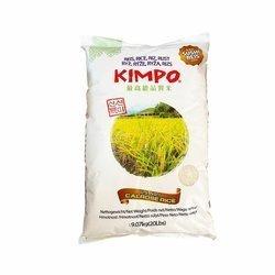 Ryż jaśminowy KIMPO 9.07kg/worek   Gao KIMPO 9.07kg/worek