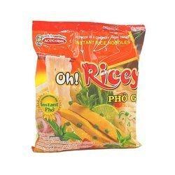 Zupa błyskawiczna pho z kurczakiem Oh! Ricey - 63gx30szt | Pho Ga Oh! Ricey 63g x 30szt/krt