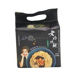 Zupka ramen o smaku krewetkowym 118g    Mi Ramen Tron Vi Hanh & Tom 118g x 12op/krt